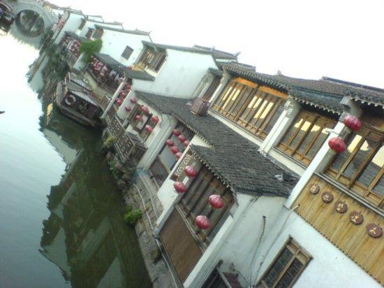 Suzhou - City Walk 2
