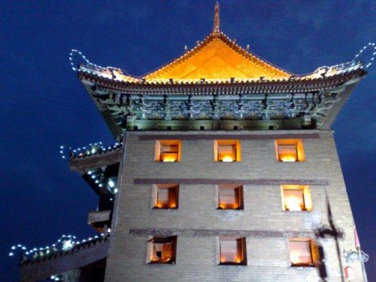 10-Xian City Wall Adventure