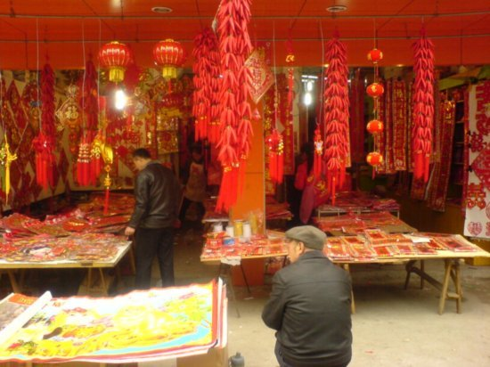 My Fifth Spring Festival 18