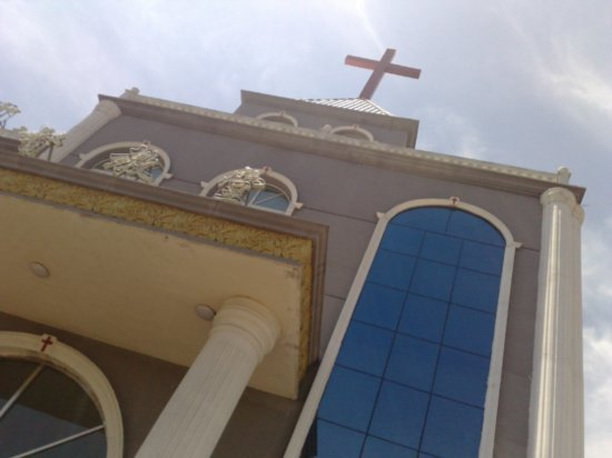 22-Churches Schools & Luo Wei