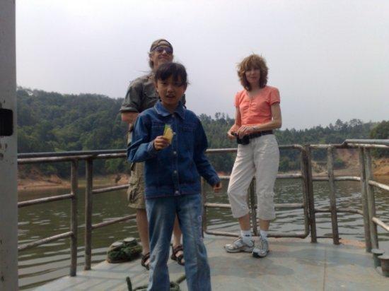 Taining Geo Park Adventure 38
