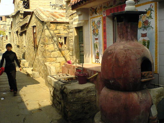 The Ancient Walled City of Chongwu (16)