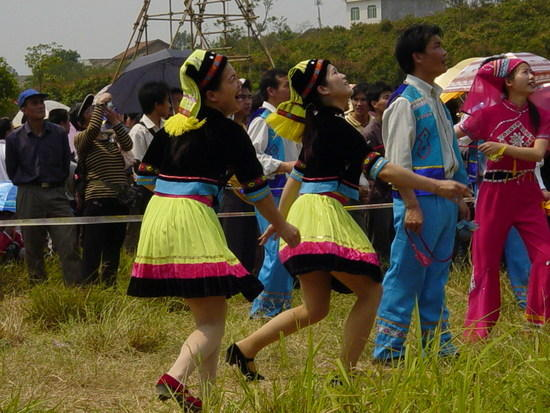 Gan Zhuang Shan Festival (17)