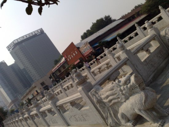 36-Xian Around The Wall Adventure II