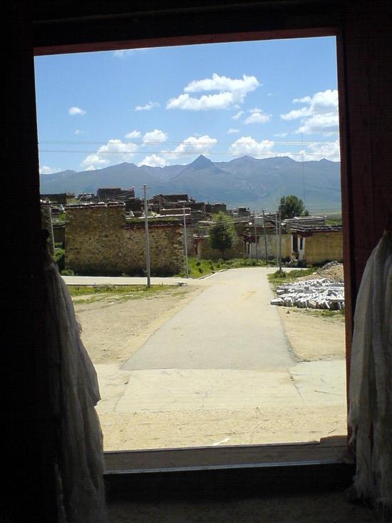 Litang Town & Monastery Walk (31)