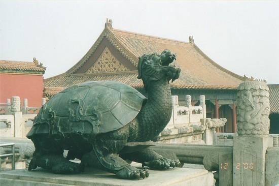 Tienamin Square & Forbidden City (1)