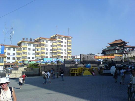 Baiyin Mappin The Town (23)