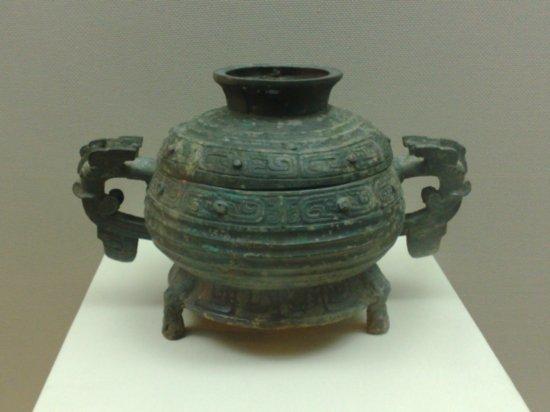 27-Inner Mongolia Museum