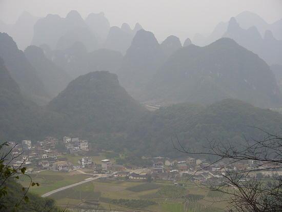 Yangshuo Heaven (4)