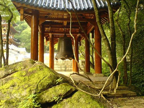 06 - 16 June 2007 - Wuyi Shan Day 1 (43)