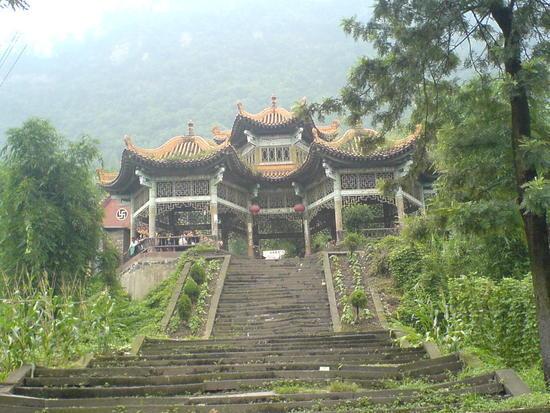 Mountain Temple (1)