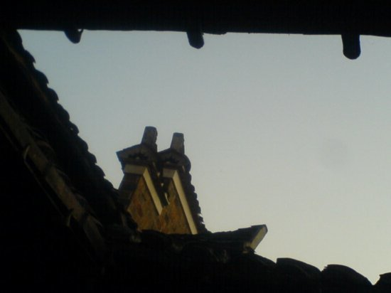 Ancient Shaowu City 1