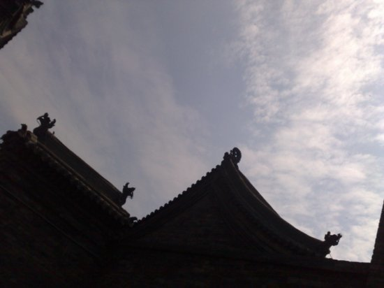 29-Shapely Roof Tops & Chinese Theatre