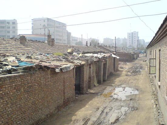 Baiyin Mappin The Town (12)