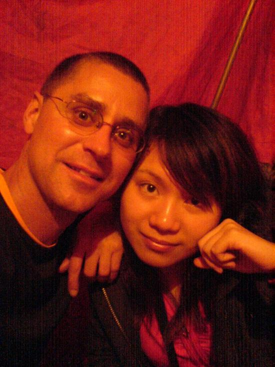 Sunchang - Eva & Huayang Shan (36)