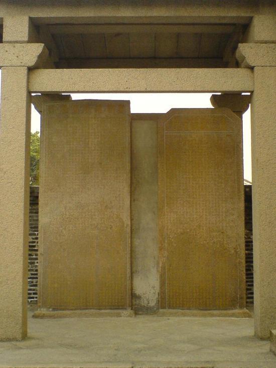 Ancient Mosque Walk (14)