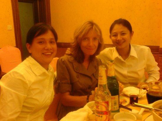 My Happy Third Birthday In China 4