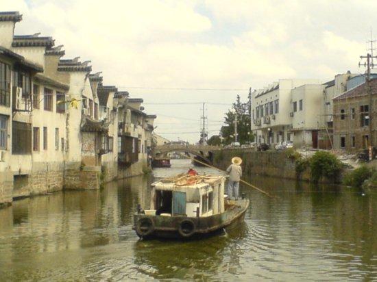 Suzhou - City Walk 6