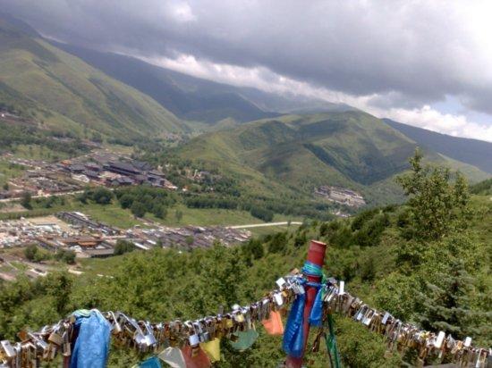 50-Wutai Shan Temple Adventure