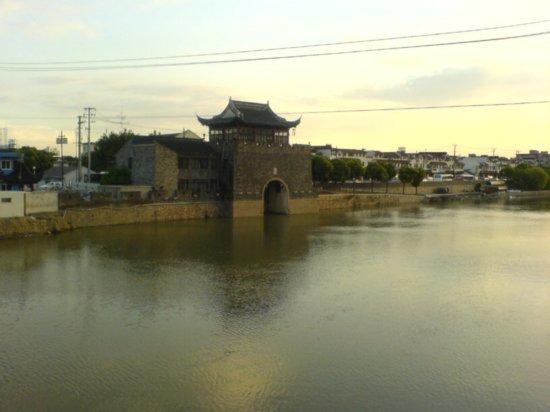Zhouzhuang Water Village 28