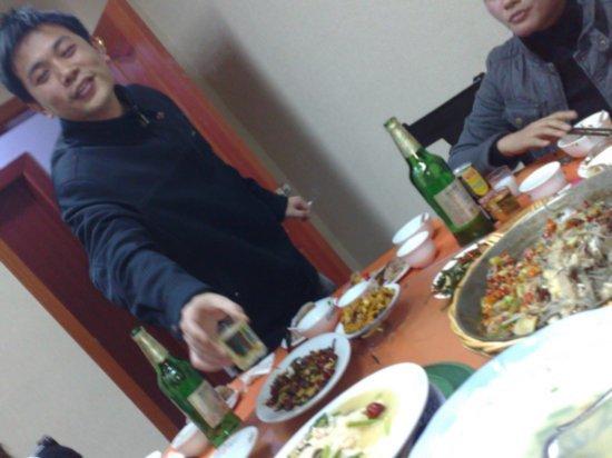 Happy Birthday Yan 09