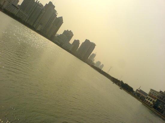 Yundang Lake Area (13)