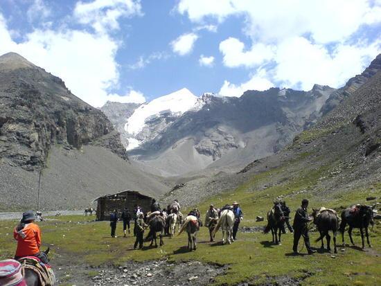 Horse Trek Day II (18)