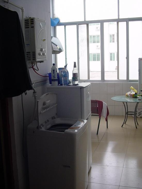 My New Pad in Tianyang County (2)