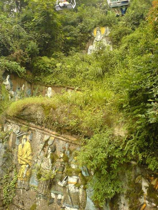 Qingcheng Shan (6)