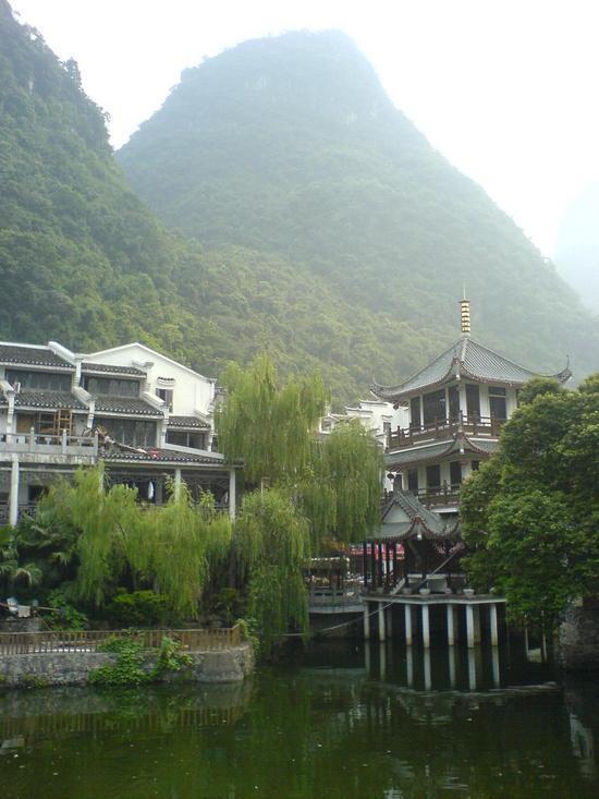 Yangshuo Back Streets (6)