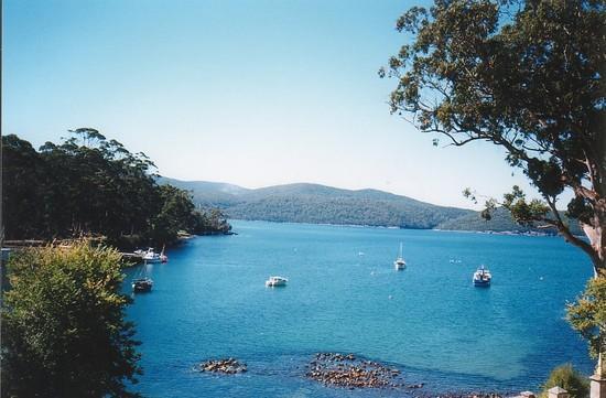 Hobart Area (36)