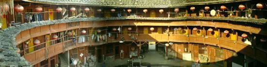 Chuxi Hakka Earth Building Group (33)