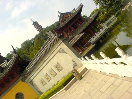 Zhenjiang - Jiao Shan 12