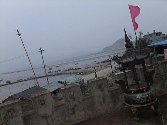 Beiqi Village & Mudflats