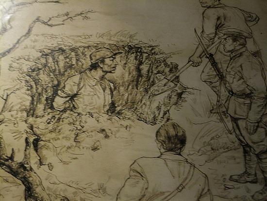 Shangrao Concentration Camp