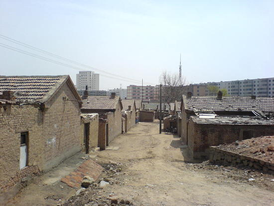Baiyin Mappin The Town (8)