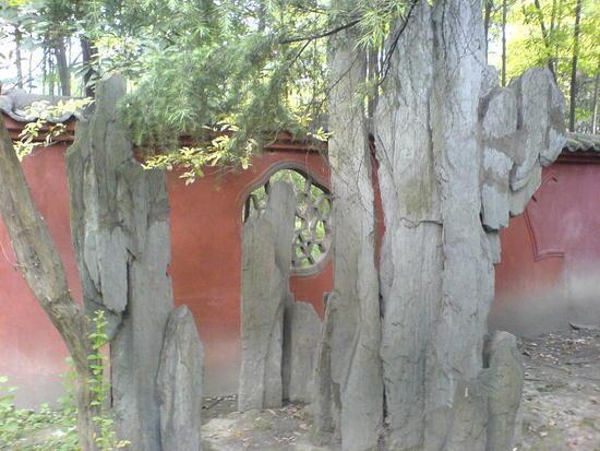 Wenshu &  Temple Renmin Park (10)