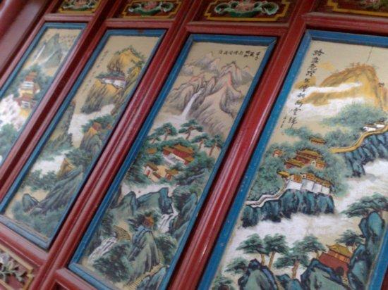 8-Gao High Temple