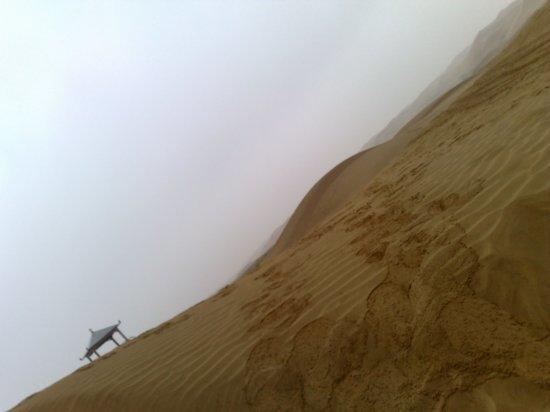 6-Hohhot Desert Adventure