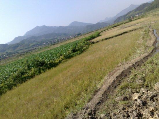 Mountain Village Bike Ride 28