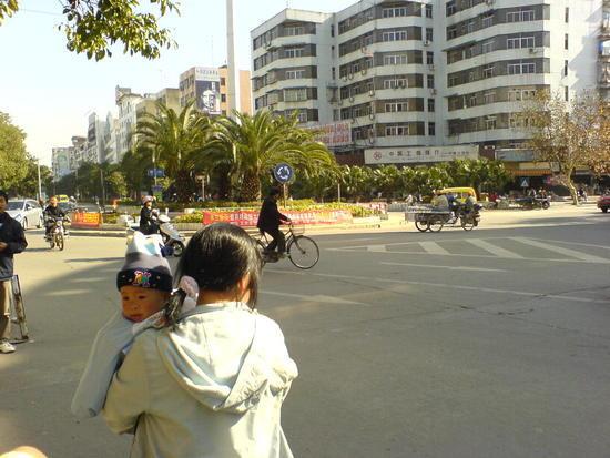 Off To Fujian (4)