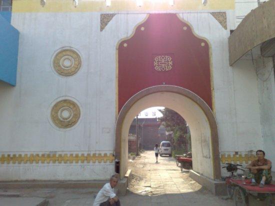 19-Wuta Pagoda & Da Zhao Temple