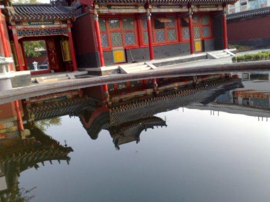 41-Wuta Pagoda & Da Zhao Temple