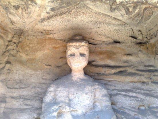24-Yungang Grottoes Datong