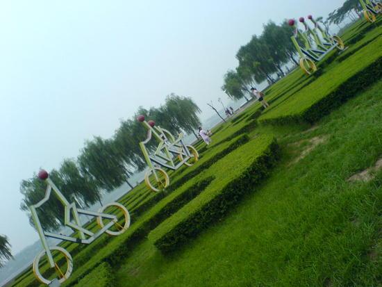 The Shaolin Monastery N Song Shan (25)