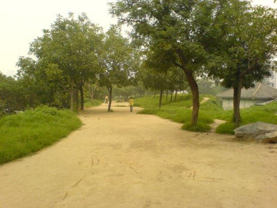 Zhongzhou - City Walls N Amigo 8