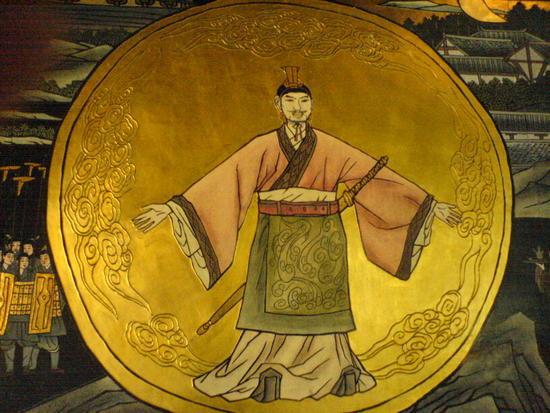 06 - 16 June 2007 - Wuyi Shan Day 1 (32)