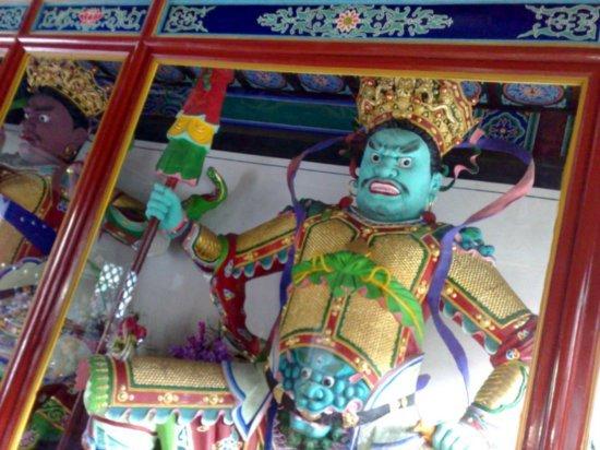 38-Wutai Shan Temple Adventure