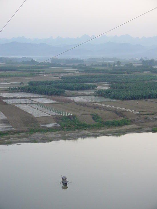 Tianyang Ride (2)