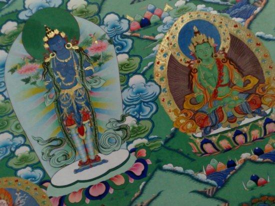 30-Wuta Pagoda & Da Zhao Temple
